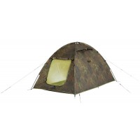 Легкая двухместная однослойная палатка Alexika MK 1.06T