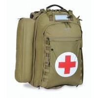 Техничный рюкзак для аптечки TT First Responder 2