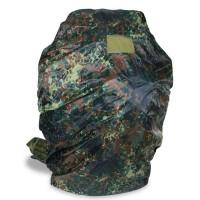 Водонепроницаемая накидка-чехол на рюкзак Tasmanian Tiger TT Raincover L FT