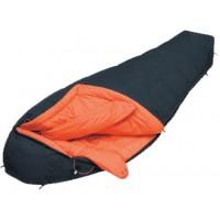 Укороченная версия спальника для зимнего туризма и альпинизма Delta Compact