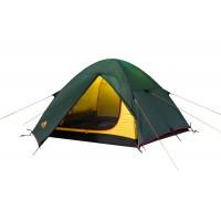 Лёгкая двухместная туристическая палатка Alexika Scout 2