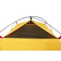 Комфортабельная четырехместная кемпинговая палатка Alexika Tower 4
