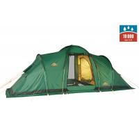 Палатка с двумя спальнями и большим тамбуром Alexika Maxima 6 Luxe