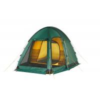 Трехместная кемпинговая палатка купольного типа с алюминиевыми дугами Minnesota 3 Luxe Alu