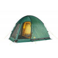 Кемпинговая палатка купольного типа Alexika Minnesota 3 Luxe