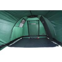 Кемпинговая палатка с большим тамбуром Alexika Nevada 4