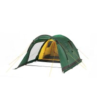 Комфортная четырехместная кемпинговая палатка Grand Tower 4