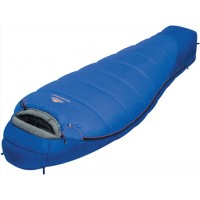 Компактный спальник для юниоров  (до 155 см) Mountain Scout