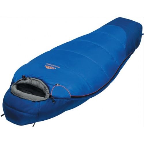 Спальный мешок для детей и подростков ростом Mountain Child