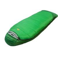 Удачный гибрид спальника-одеяла и кокона для комфортного сна Forester