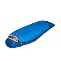 Комфортный трекинговый спальник Forester Compact