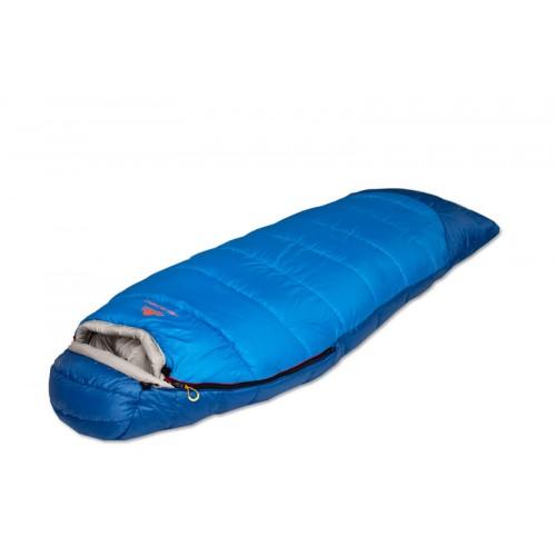 Спальный мешок-одеяло Forester Compact