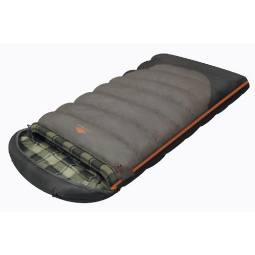 Кемпинговый спальный мешок большого размера Siberia Wide Plus
