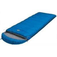 Легкий кемпинговый спальный мешок-одеяло Comet