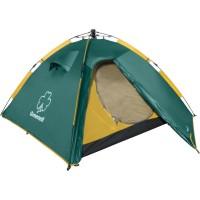 "Палатка с автоматическим каркасом Greenell ""Клер 3 v.2"""