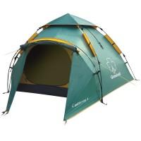 """Кемпинговая палатка Greenel """"Каслрей 4"""""""