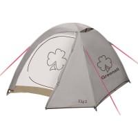 Двухместная палатка Greenell Эльф 2 V3