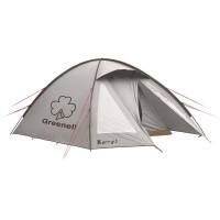 """Палатка кемпинговая классическая Greenell """"Керри 3 V3"""