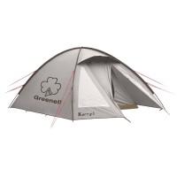 """Кемпинговая палатка Greenel """"Керри 4 V3"""