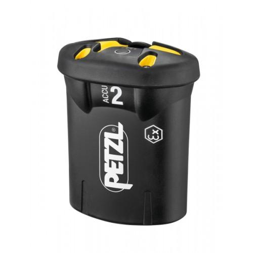 Аккумулятор ACCU 2 для фонаря DUO Z1