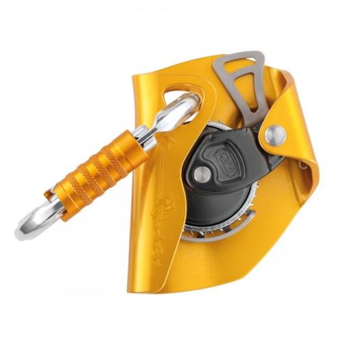 Мобильное страховочное устройство Asap оранжевый