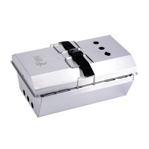Портативный гриль для кемпинга и дачи Fire maple Blackdeer CHARCOAL GRILL 930