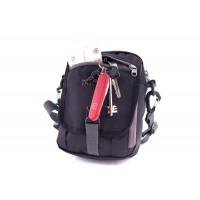 Дорожная сумочка из водоотталкивающей ткани TATONKA Check In  CLIP
