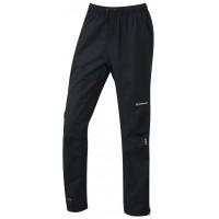 Легкие водонепроницаемые женские брюки для трекинга и активного отдыха Montane Atomic Pants