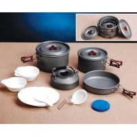 Набор посуды FMC-209