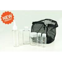 Набор емкостей для соли, масла и приправ Fire maple Travel bottle series FMP-808P