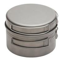 Набор титановой посуды на 1-2 персоны Fire maple Horizon 1