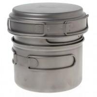 Набор титановой посуды на 2-5 персон Fire maple Horizon 2