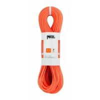 Веревка (бухта 60 м) двойная Paso 7,7 мм оранжевая