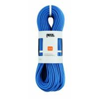 Веревка Petzl динамическая Contact 9,8 мм (бухта 70 м) синий 70M