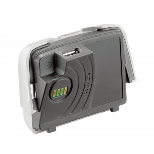 Аккумулятор для фонарей Reactik, Reactik+ черный