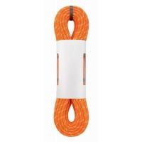 Веревка (бухта 60 м) Push 9 мм оранжевая