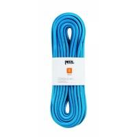 Веревка динамическая Petzl Conga 8 мм (бухта 30 м) синий