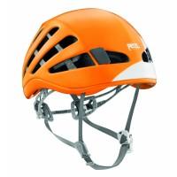 Каска Meteor оранжевый 2