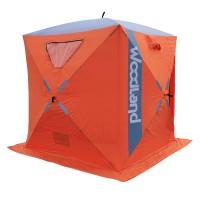Палатка зимняя ICE FISH 2, 165х165х185 см.