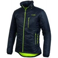 Куртка ADRENALINE JACKET 2.0 L Black
