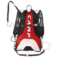 Рюкзак RAPID RACING White/Red