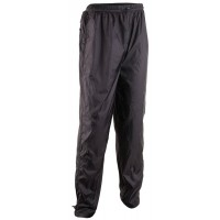 Брюки KRIPTON Pant - Full Side Zip / LARGE BLACK