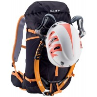 Рюкзак M2 Black/Orange