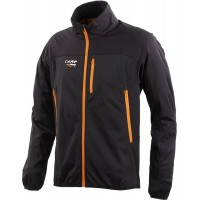 Куртка DYNAMIC JACKET L Black