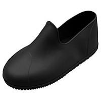 Защита обуви силиконовая ГАЛОШИ р-р 36-40 компакт.упаковка, черная NFUN