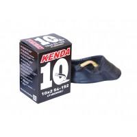 """Камера 10"""" авто изогн. 45` авто 2,00 (54-152) для колясок/тележек (50) KENDA"""
