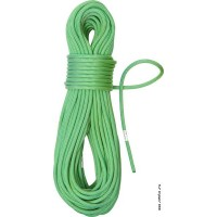 Веревка (бухта 60 м) «Fly» 9.6 мм зелёная