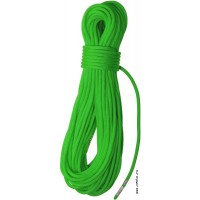 Веревка (бухта 50 м) «Guru» д. 8,3 мм зелёная