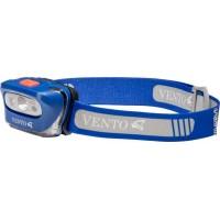 Фонарь налобный светодиодный «Photon» (VENTO) (Синий)