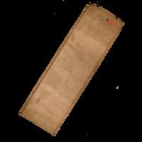 Ковер самонадувающийся Warm Pad 5,190х60х5 см